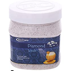 Bio Care Diamond Scrub Natural cleansing Exfoliant 500ml
