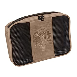 Asp Law Enforcement View Bag - Large, Tan ASP View Bag - Large, Tan, 22559 Model