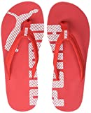 Puma Epic Flip V2, Tongs Mixte Adulte, Rouge (Flame Scarlet White), 46 EU
