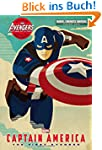 Phase One: Captain America: The First...