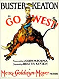 Poster 70 x 90 cm: Go West di Everett Collection - Stampa Artistica Professionale, Nuovo Poster Artistico