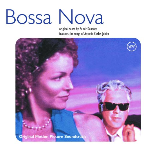 Bossa Nova (Soundtrack)