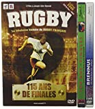 La grande histoire du rugby français