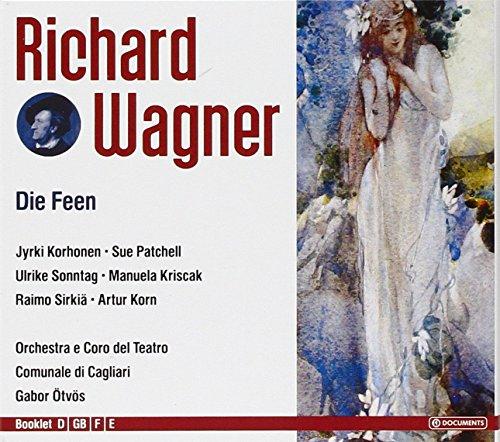 Richard Wagner: Les Fées - Die Feen
