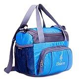 #2: Istorm Sky Blue Lunch Bag