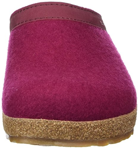 Haflinger Grizzly Torben, Sneakers basses mixte adulte Rot (Port)