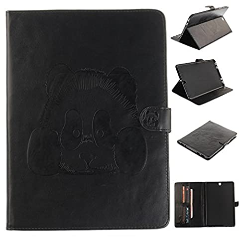 BONROY® Tablet Samsung Galaxy Tab S2 9.7 Zoll SM-T815 Hülle