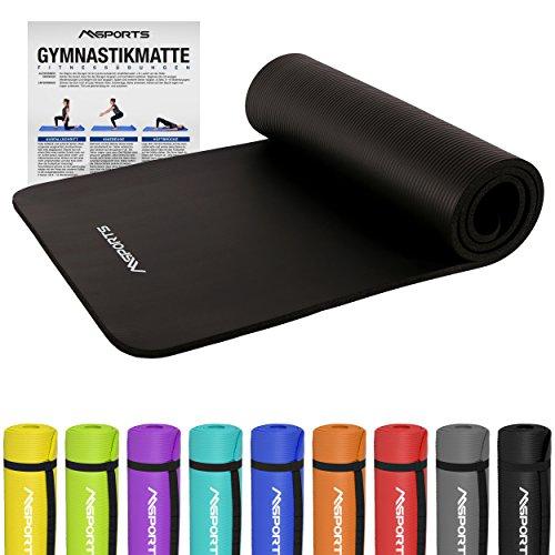 Yogamatte Phthalatfrei
