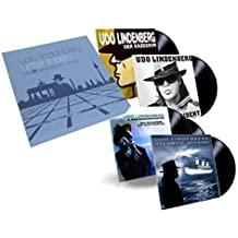 Unter Linden (Panik in Berlin) [Vinyl LP]