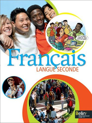 Francais Langue 2e par Dominique Levet
