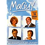 MAGUY - COFFRET 16 EPIDODES CULTES - 2DVD