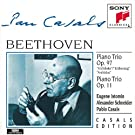 Beethoven: Piano Trios Nos. 7 & 4