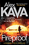 Fireproof (Maggie O'Dell series Book 10)