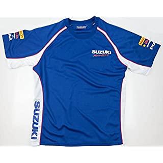 Suzuki Motorsport Swift Rallycross Rally Team Mens Way of Life T-Shirt XS