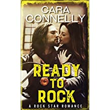 Ready To Rock: A Rock Star Romance (Save the Date Book 0) (English Edition)