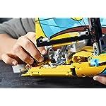 LEGO-Technic-Yacht-da-Gara-42074