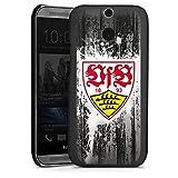 DeinDesign HTC One M8 Hülle Case Handyhülle VfB Stuttgart Fanartikel Vatertag