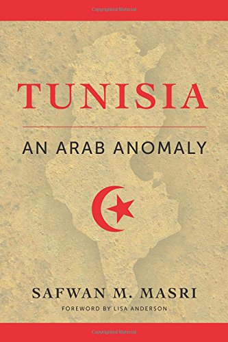 Tunisia por Safwan M. Masri