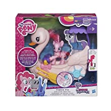 Hasbro My Little Pony- Equestria Playset, Colore Rosa, B3600EU4