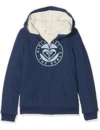 Roxy Memorize Density, Children and Zip Hooded Sweatshirt, baby, Memorize Density