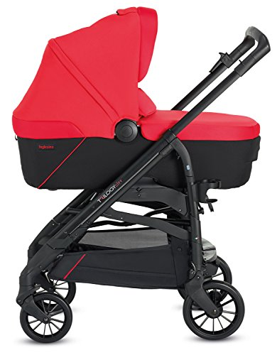 inglesina-trilogy-colors-system-race-red-con-chasis-city-black