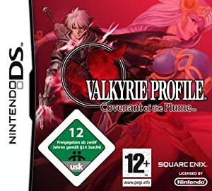 Valkyrie Profile: Covenant of the Plume