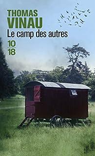 Le camp des autres par Thomas Vinau