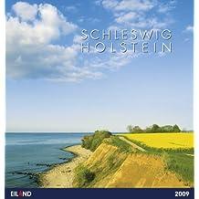 Schleswig-Holstein 2009: Postkartenkalender