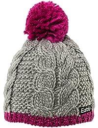 Eisbär Kiana Women's Bobble Hat, Womens, Mütze Kiana Pompon