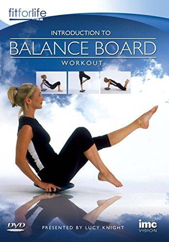 Balance Board [DVD]