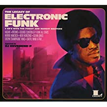 The Legacy of Electronic Funk
