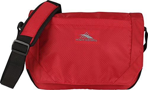 high-sierra-sportive-packs-venado-borsa-a-tracolla-messenger-34-cm-red