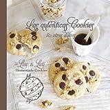 Las autenticas cookies y otros dulces de Lise & Leti Homemade Cookies