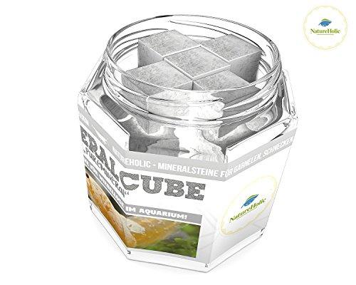 NatureHolic - MineralCube 'Pure Mineral' - 47ml