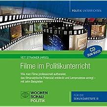 Filme im Politikunterricht: CD zum Buch