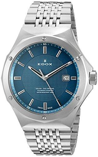 Montre - EDOX - 53005 3M BUIN
