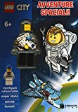 Avventure spaziali. Lego City. Con gadget