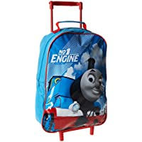 Thomas Heroes Wheelbag Basic