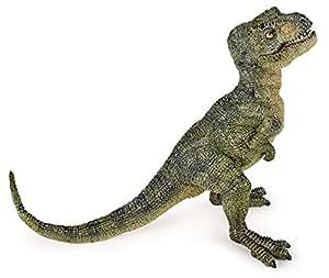 Papo - 55028 - Figurine - Bébé T-Rex - Vert
