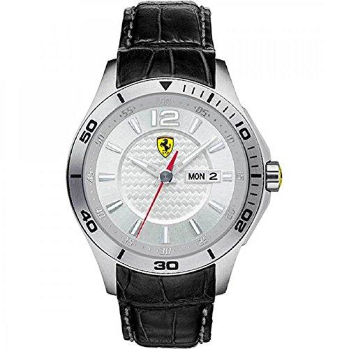 Scuderia Ferrari 0830092 Harrenarmbanduhr