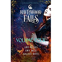Havenwood Falls Volume Four: A Havenwood Falls Collection