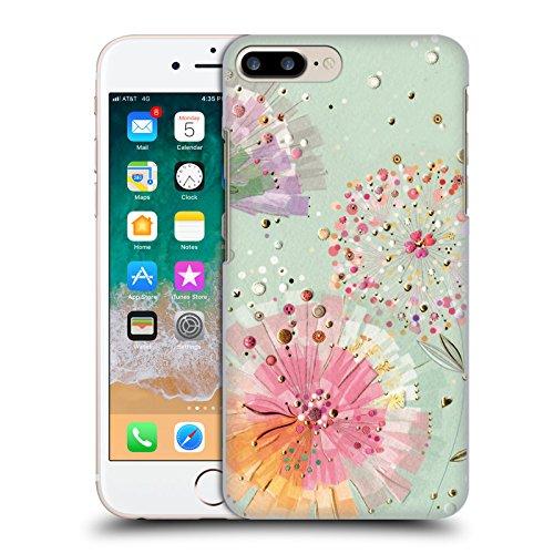 Offizielle Turnowsky Schmetterling-Ballett Primavera Ruckseite Hülle für Apple iPhone 6 / 6s Glänzend Mit Freude
