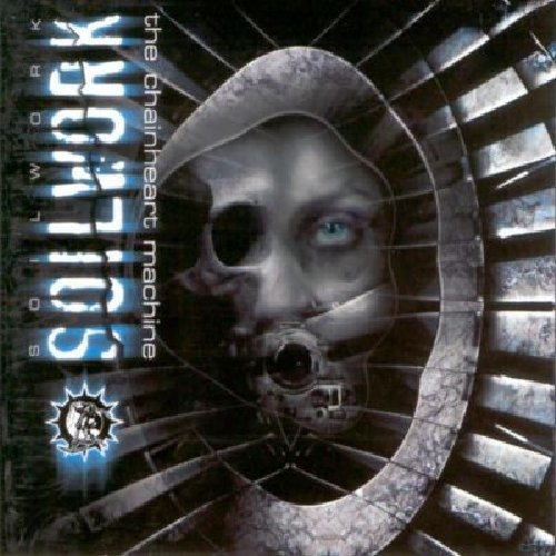 Soilwork: The Chainheart Machine (Audio CD)