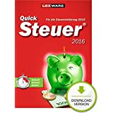 Quicksteuer 2016 [PC Download]