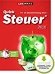 Quicksteuer 2016 [PC Download]