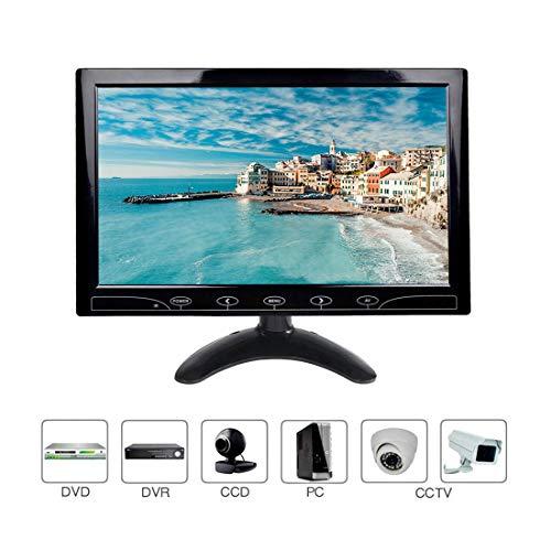 10.1 Pulgadas LCD Monitor