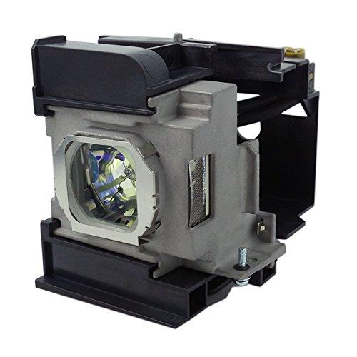 Lutema Economy Lámpara con Carcasa para Proyector Panasonic PT-AT6000E