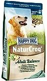 Happy Dog Hundefutter 2379 NaturCroq Balance 4 kg