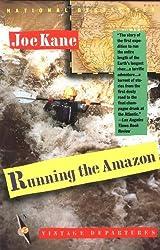 Running the Amazon by Joe Kane (1990-05-12)