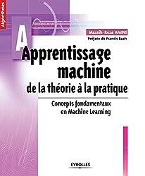 Apprentissage machine: De la théorie à la pratique - Concepts fondamentaux en Machine Learning